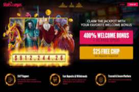 Online Casino Without Deposit